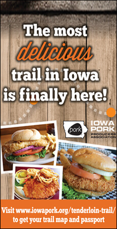 Iowa Pork Producers