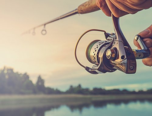 So You Want To Be A Fishing Guide