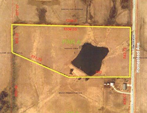 Madison County Land Auction