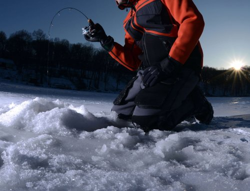 The Skinny on Ice Fishing Tournaments