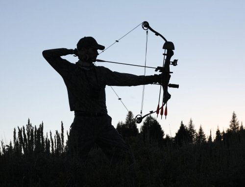 Improve Your Archery Accuracy – Podcast