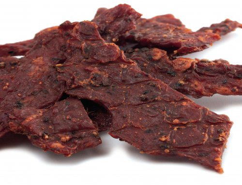 Making Deer Jerky 101 – Podcast