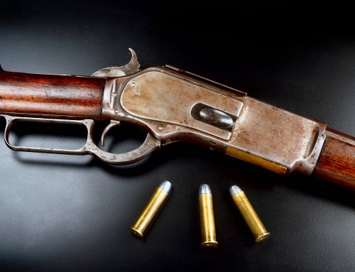 The 10 Most Influential Weapons of All Time