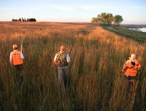 The Hunting Community – Podcast