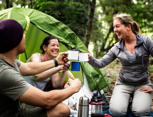 Camping: Plan around your Families Wants and Needs