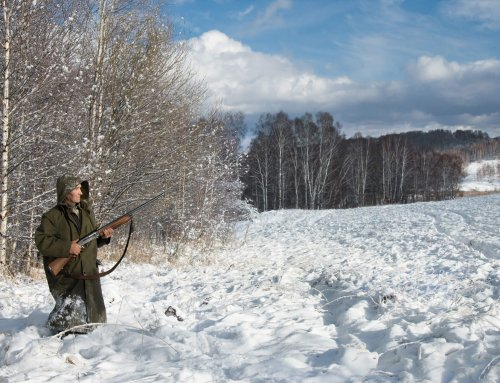 Cold Shot: Are you a fair weather shooter?
