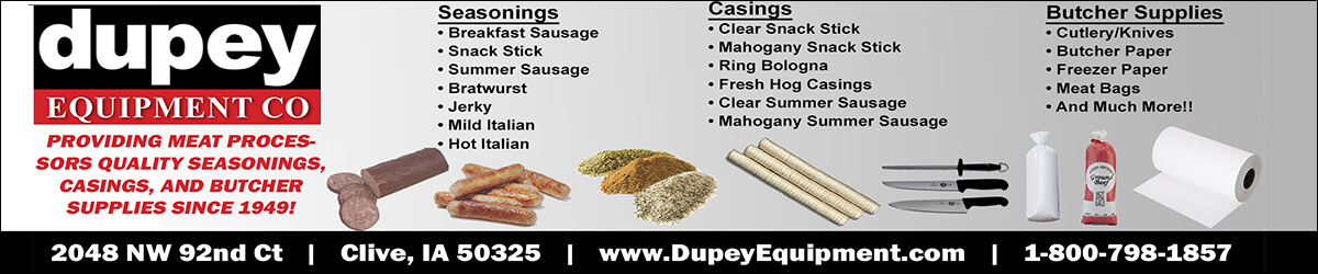 Dupey Equipment