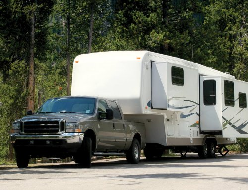 Purchasing Your Next Camper