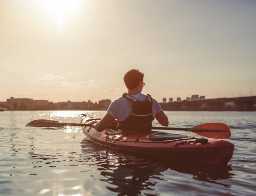 Kayaks: Fishermen's  New Favorite DIY Project